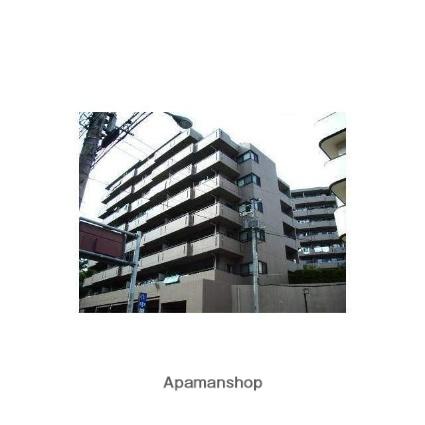 東急ドエル・アルス上大岡西[2階]の外観