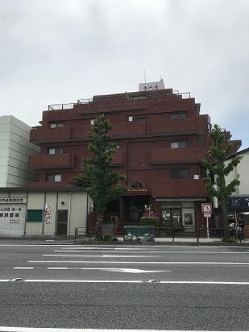 神奈川県横浜市港南区港南中央通
