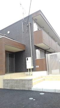 新井町アパート