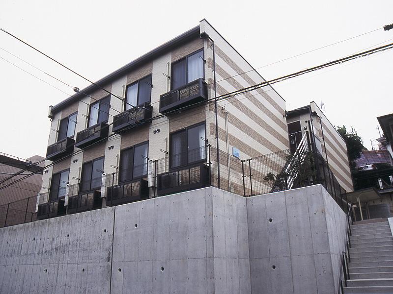 神奈川県川崎市麻生区高石4丁目