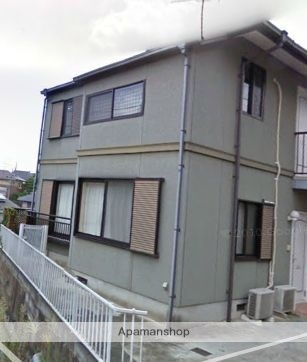 生田コーポ[2階]の外観