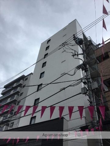 カンパニーレ横浜[901号室]の外観