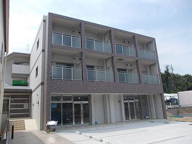 神奈川県横浜市保土ケ谷区岡沢町