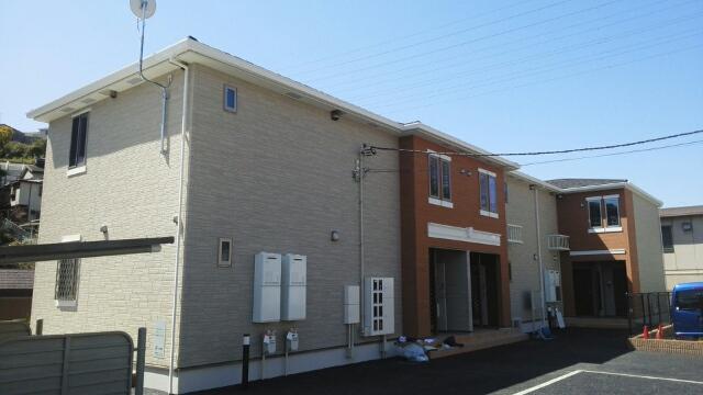 神奈川県横浜市保土ケ谷区藤塚町
