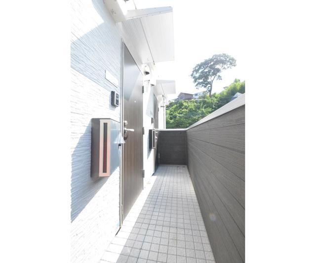 神奈川県横浜市保土ケ谷区月見台