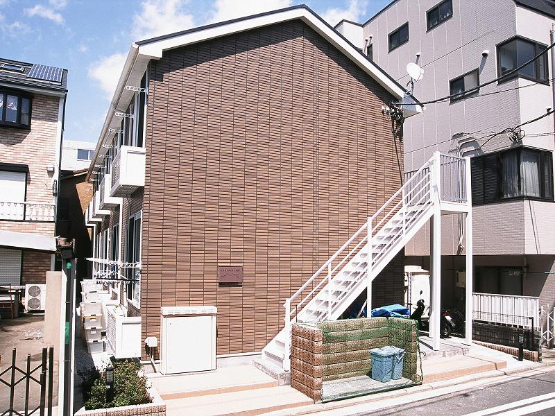 神奈川県横浜市西区中央1丁目
