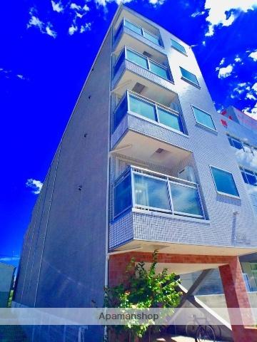 B'CASA YOKOHAMA HIGASHI[2階]の外観