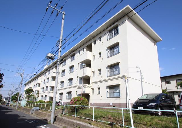 神奈川県横浜市南区別所中里台