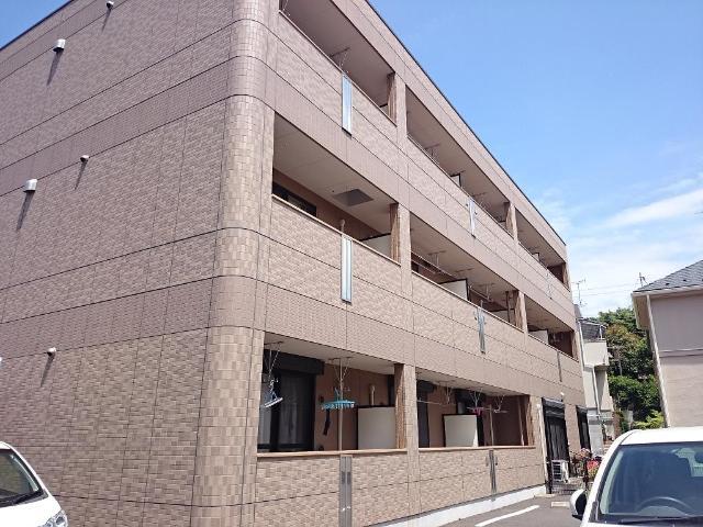 神奈川県横浜市旭区さちが丘