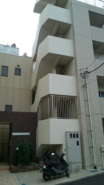 神奈川県横浜市神奈川区泉町