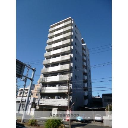プレール・ドゥーク西横浜[4階]の外観