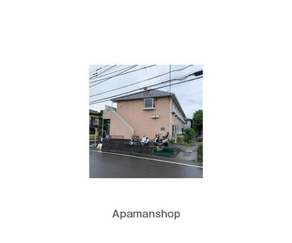 東京都町田市広袴