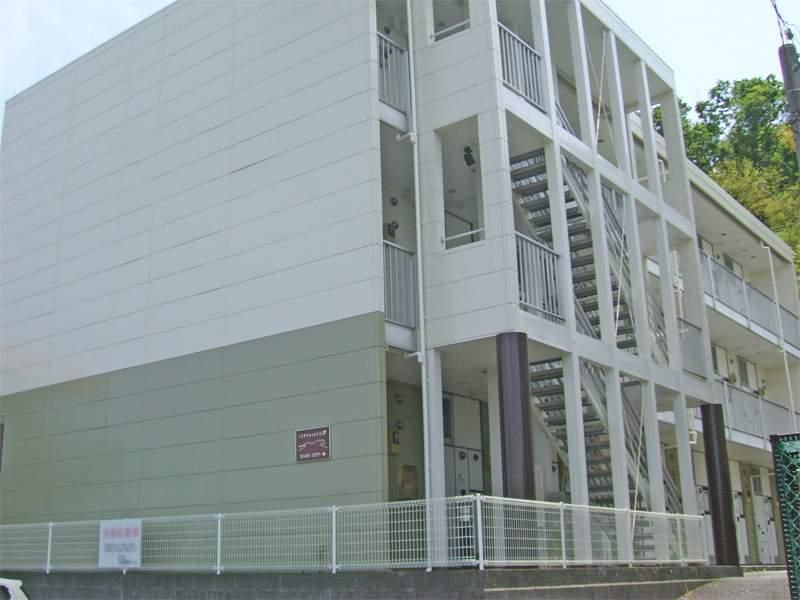 神奈川県横浜市港北区大曽根台