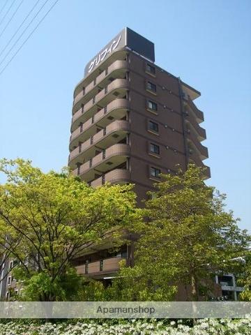 グリフィン新横浜・伍番館[1104号室]の外観
