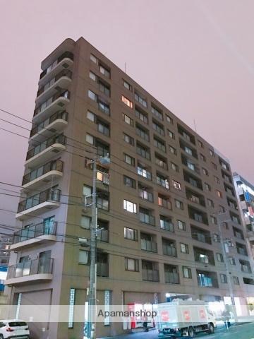 アネシス 横浜[703号室]の外観