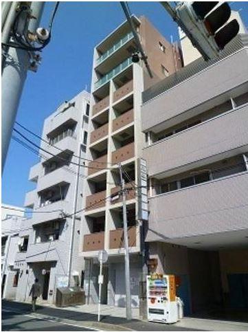 神奈川県横浜市中区山田町