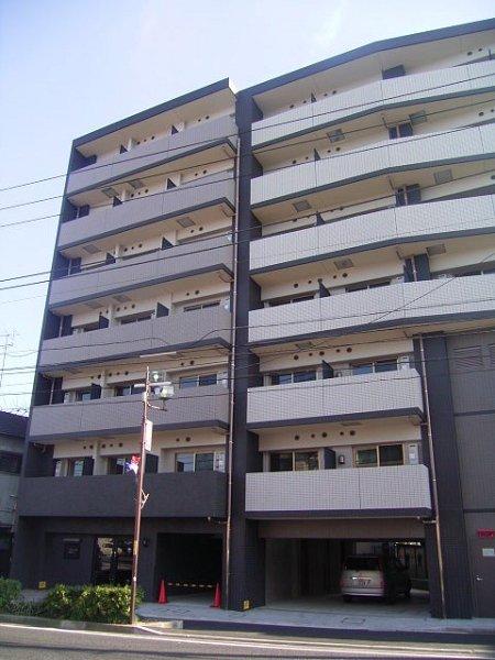 神奈川県横浜市南区井土ケ谷上町