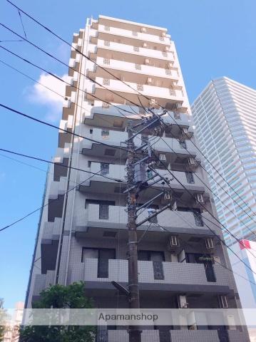 神奈川県横浜市神奈川区栄町