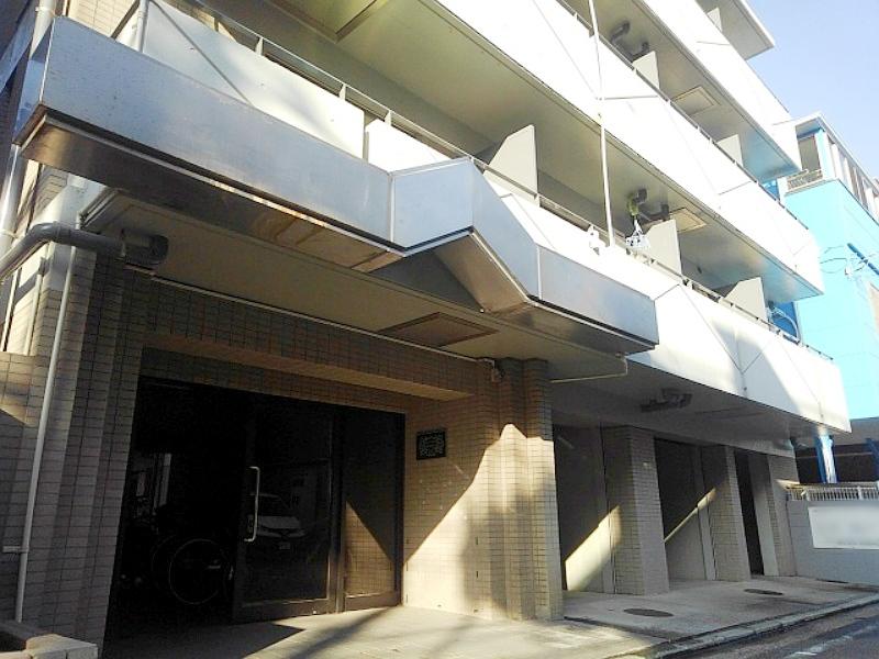 神奈川県横浜市鶴見区栄町通3丁目