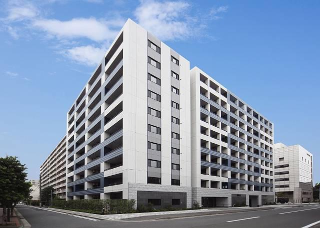 神奈川県横浜市中区富士見町