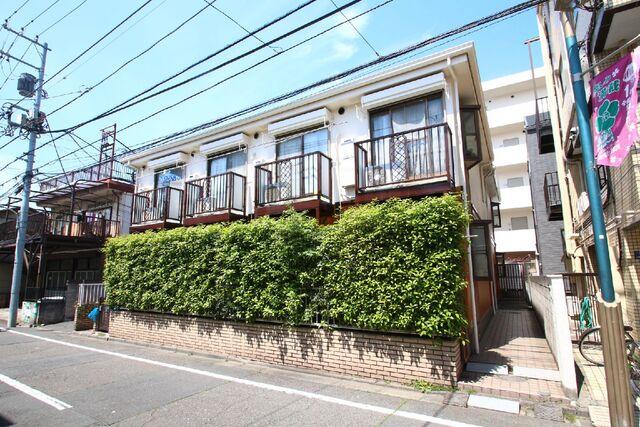 新着賃貸13:東京都大田区東雪谷3丁目の新着賃貸物件