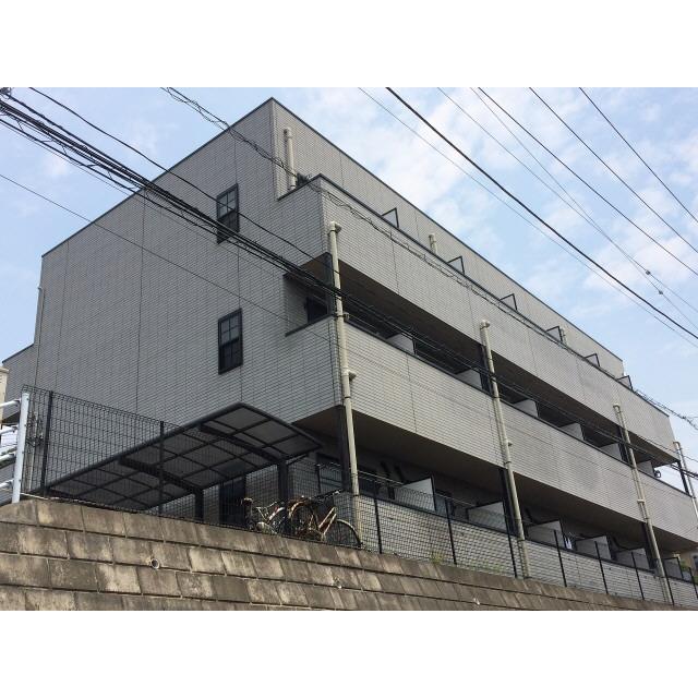 神奈川県横浜市神奈川区子安台2丁目