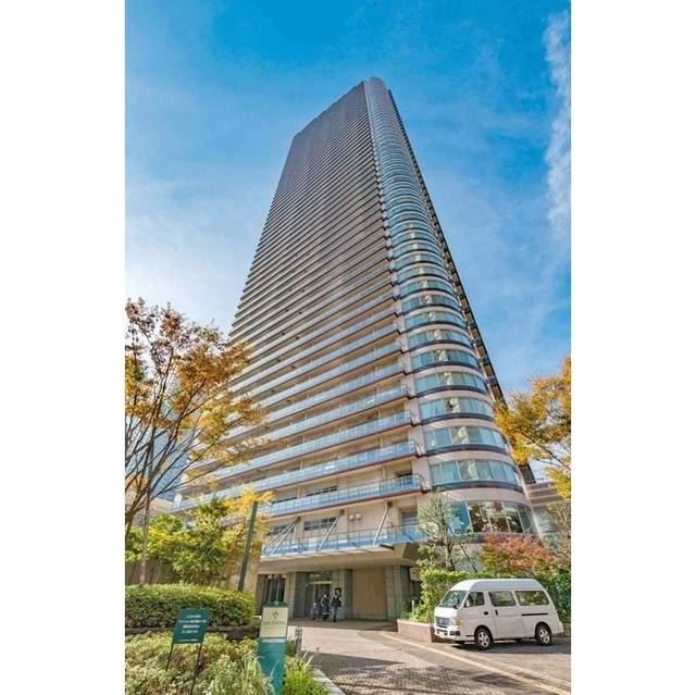 神奈川県川崎市中原区新丸子東3丁目