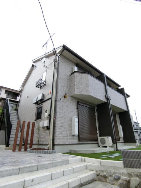 神奈川県横浜市神奈川区松ケ丘