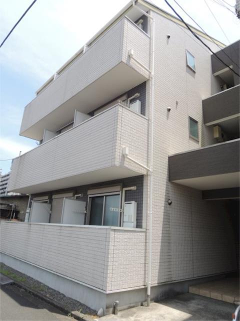 神奈川県横浜市西区浜松町