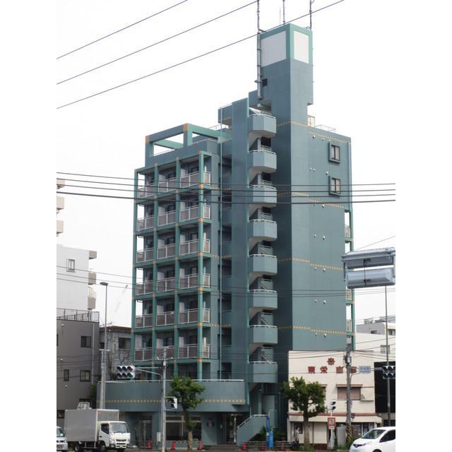神奈川県横浜市西区中央2丁目