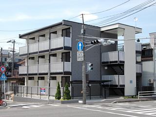 神奈川県川崎市幸区紺屋町