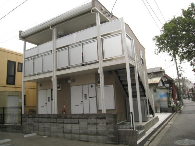 神奈川県横浜市鶴見区生麦5丁目