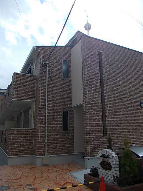 神奈川県横浜市鶴見区尻手2丁目