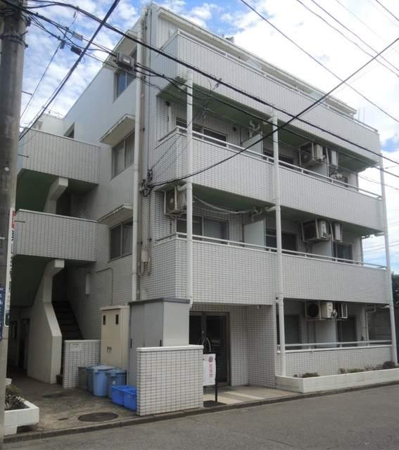 神奈川県川崎市中原区木月大町