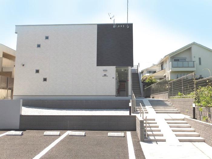 神奈川県横浜市鶴見区東寺尾北台