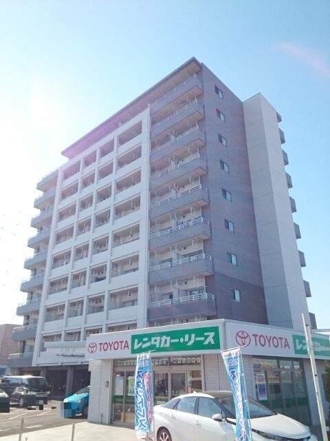 神奈川県海老名市扇町