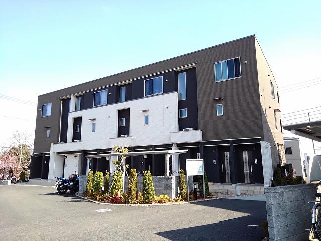 神奈川県綾瀬市深谷