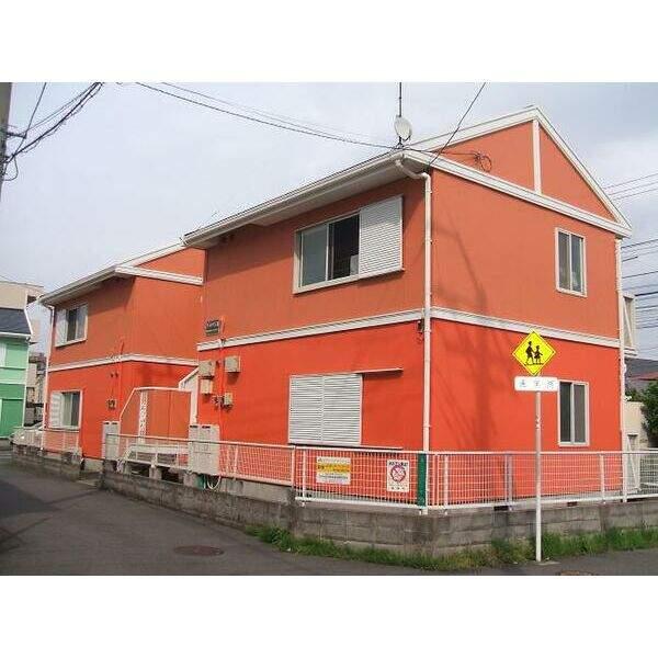 神奈川県座間市相模が丘1丁目