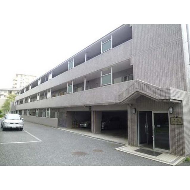 神奈川県横浜市緑区中山1丁目