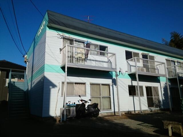 神奈川県平塚市西真土3丁目