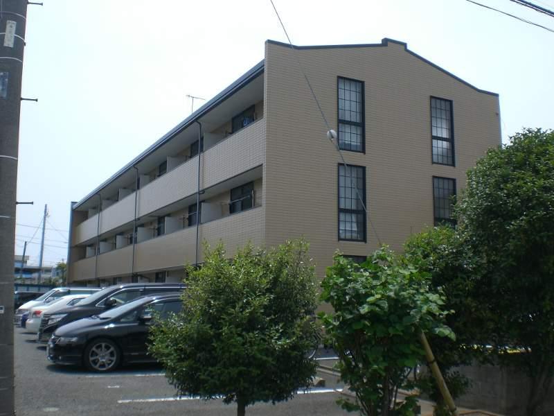 神奈川県平塚市西八幡3丁目