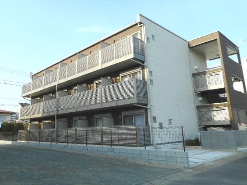 神奈川県平塚市平塚2丁目