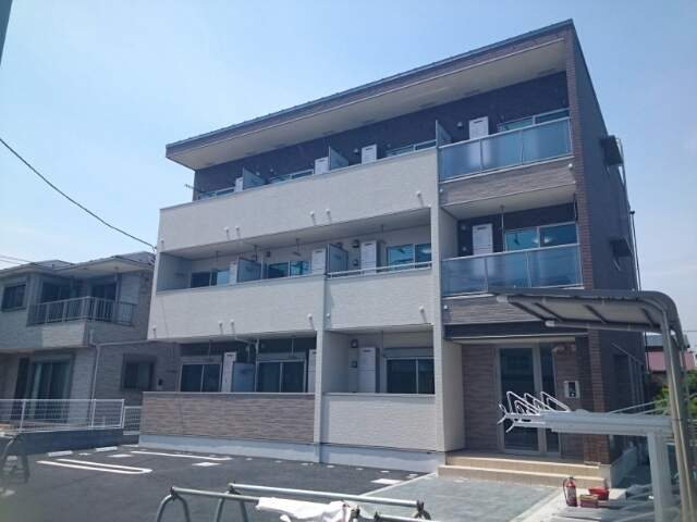 神奈川県平塚市平塚5丁目