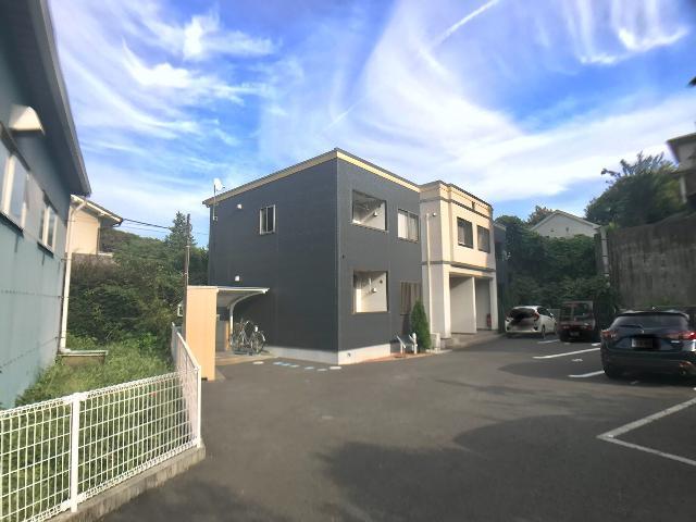 神奈川県小田原市板橋