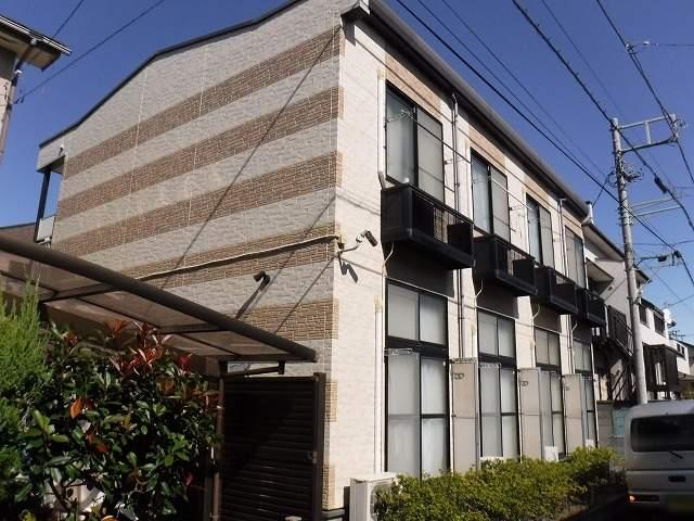 神奈川県平塚市花水台