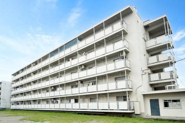 神奈川県横浜市瀬谷区阿久和西4丁目