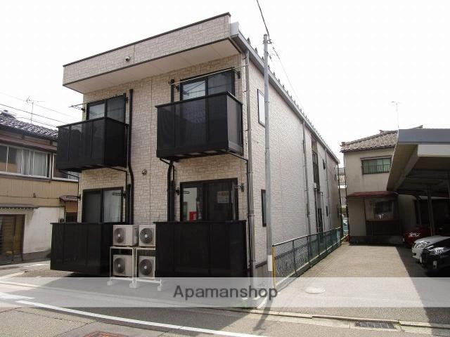 新潟県新潟市中央区学校町通2番町