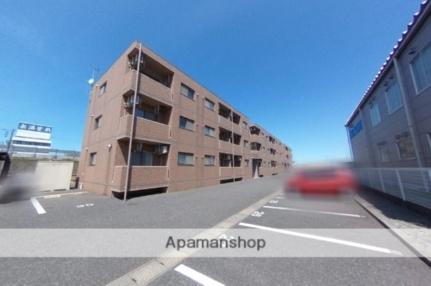 グランフィル(GRAN FILL)紫竹山[3階]の外観