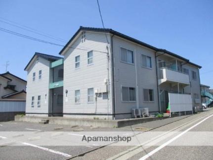 コーポ福田[A102号室]の外観