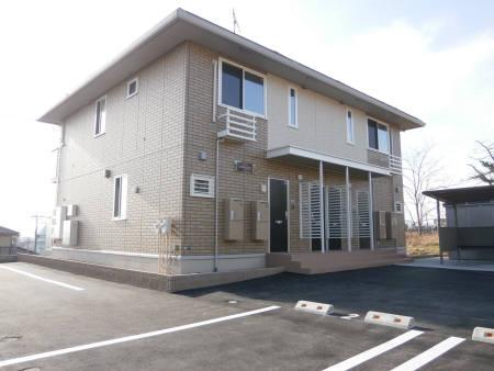 新潟県新潟市西区五十嵐3の町南